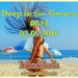Deep in the Groove 013 (02.09.16)