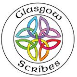 CamGlen Lunchtime Interview with Francessca From Glasgow Scribes 20.11.17