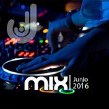 Mix Rock Español Junio 2016 by JF
