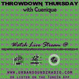 Throwdown Thursday May 2 2K19