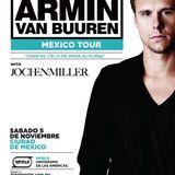 ARMIN EN MEXICO 2011