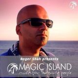 Roger Shah - Magic Island - Music For Balearic People 475