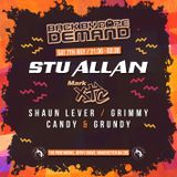 Shaun Lever - Back By Dope Demand 7th July Lazy Lizard Manchester Promo Mix
