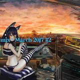 hardstyle mix - March 2017 #2