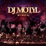 DJ Motyl - Motyl Mixtape vol. 1