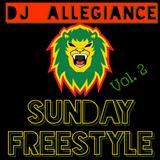 Sunday Freestyle Vol. 2