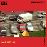 Not Waving - 21st March 2019