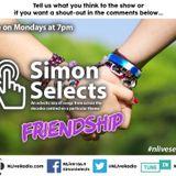 Show #61 - Friendship