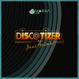 Discotizer Marula Café by Art Of Tones (Llorca) & Javi Frías/ May 2017