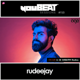 youBEAT Sessions #153 - RUDEEJAY