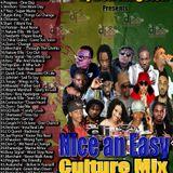 Dj Don Kingston Nice an Easy Culture Mix 2018