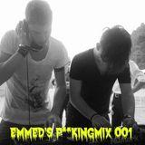 EmmeD's F**kingmix 001
