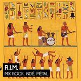 R.I.M Shot - An indie rock mix 2016-03-28