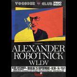 WLDV Part1@Vocoder Club - Bilbao - 25 - 09 - 2015