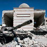 Syria Update – Felix Patrikeeff