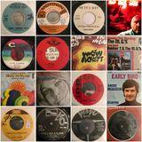 """Toni Rese Dj: 15x45's pt.3 - Only 7"""" - Only 45's - Soul & Soul - 60's Sound"""