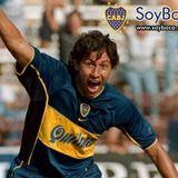 Jorge Bermudez en SoyBocaRadio 290615