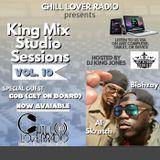 King Mix Studio Sessions Vol. 10