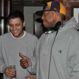 Live at DJ Eclipse's Birthday Party (2011 I think) playing my favorite 80's rap 12 inches.