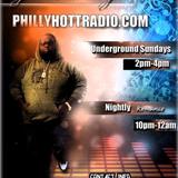 Underground hiphop & r&b show SHOTTY AND MOODMKTG interview pt1 11/2/14