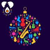 Kultur!Kajgana #040 - Džezologija: Praznični specijal