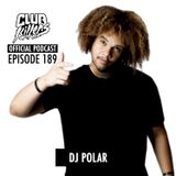 CK Radio Episode 189 - DJ Polar