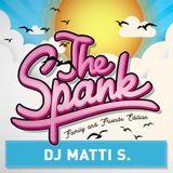 "DJ Matti S. @ The Spank - ""Family & Friends Edition 2018"""