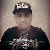 SCCGM011 - Ces - Sole Channel Cafe Guest Mix - April 2018