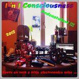 I 'n I Consciousness - Podcastafari 2015 - Roots en wok e bitje electronnica wise