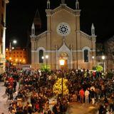 Rome in Art -  in versione estiva dal Chiosco di San Lorenzo vi raccontiamo SAN LORENZO