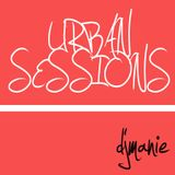 DJ MANIE - Urban Sessions vol.1
