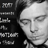 RAVE EMOTIONS RADIO SHOW (13RaVeR) - 10.05.2017. Jason Little Guest Mix @ RAVE EMOTIONS