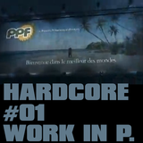 Hardcore/Frenchcore #01 - Work in progress