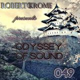Roberto Krome - Odyssey Of Sound ep 049