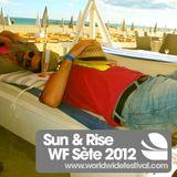 WF SETE '12 // SUN & RISE