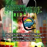 Smart Phone Riddim Mix - DJ Smurf Music