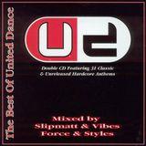 The Best Of United Dance Slipmatt & Vibes Mix