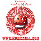 Kantaditas (2007) - Mixed By D.j. Hands (Muskaria)