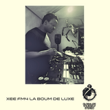 Vol 460 Xee FM4 La Boum De Luxe Feature 24 Aug 2018