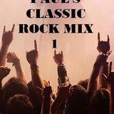 Paul's Rock Mix 1