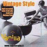 il vintage style del 11 marzo