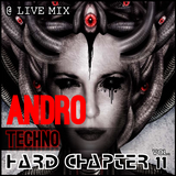 Hard Chapter Vol.11 - 01 - Andro feat. Mc xLenro @ LIVE - Little Taste of Techno