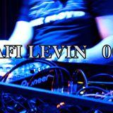 Rafi Levin Techy Disco House Mix - Podcast002