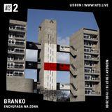 Branko - 30th July 2018