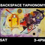 Backspace Taphonomy