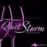 The Quite Storm Ed (Vol.2)