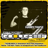 Harry Tawse - Live @ Tall Trees Reunion After Party 04.04.15