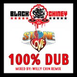Black Chiney & Stone Love