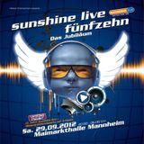 Felix Kroecher - Live @ Maimarkthalle, Mannheim (SSL) - 29.09.2012