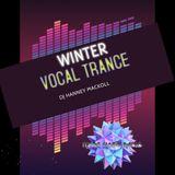 WINTER  VOCAL TRANCE - DJ HANNEY MACKOLL